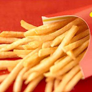 McDonald's ne arata in sfarsit cum sunt preparati cartofii prajiti