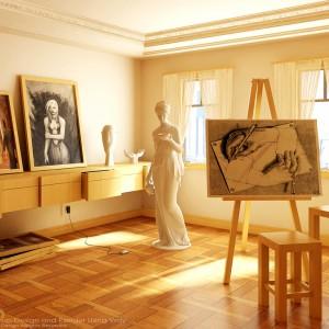 Stimuleaza creativitatea la locul de munca prin cateva idei eficiente