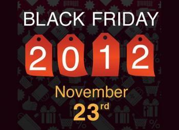Topul magazinelor preferate de romani de Black Friday