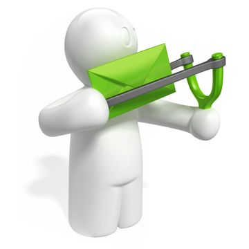 Cum colectam adrese de email offline?