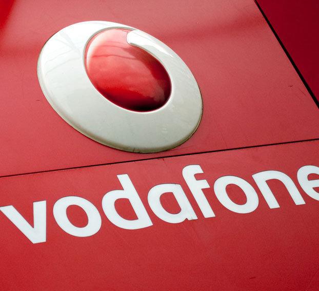 Cum s-a asociat Vodafone cu arta