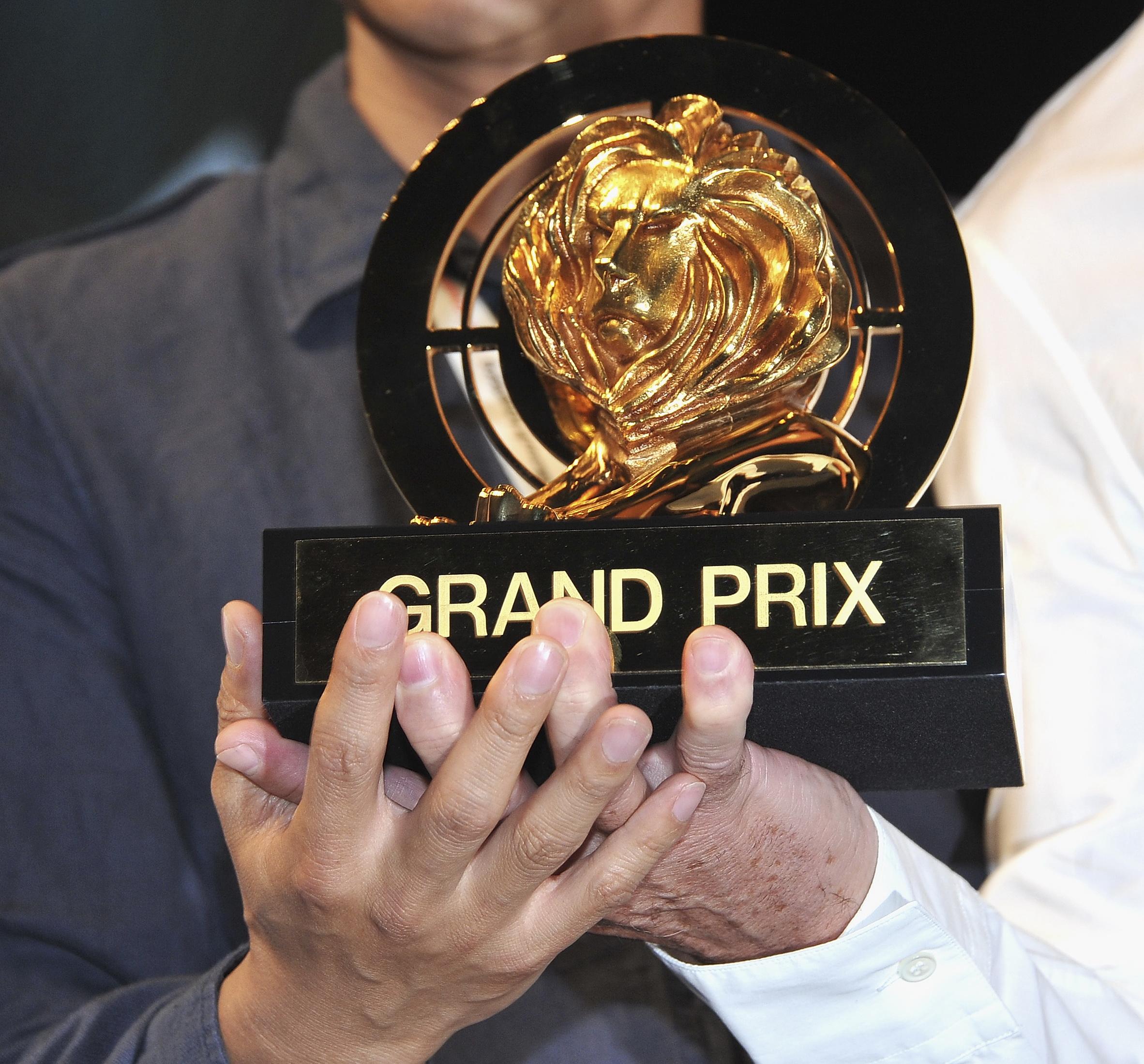 Google a castigat un Grand Prix la Cannes Lions. Vezi ce campanie i-a adus marele premiu