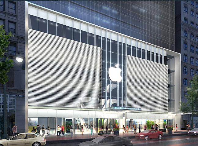 Ce surprize pregateste Apple clientilor sai