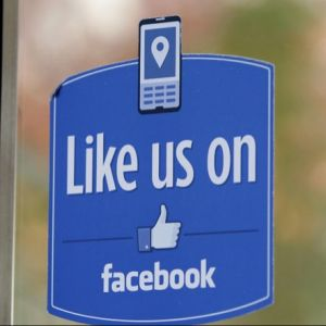 De cate ori apesi butonul Like pe Facebook le spui celorlalti ceva despre tine