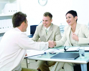 Ce trebuie sa stii despre interviul de angajare