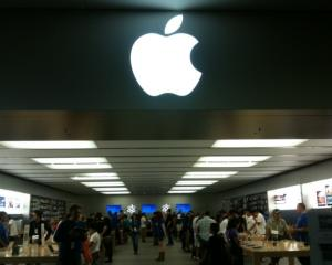 Apple a castigat 120 milioane de dolari intr-un proces impotriva Samsung