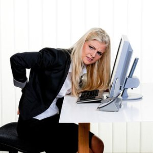 Sedentarismul: dusmanul persoanelor care lucreaza la birou