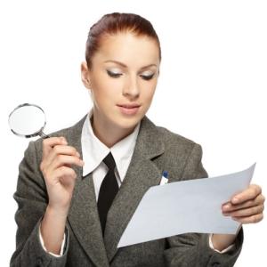 Cum sa-ti optimizezi CV-ul pentru sistemele de scanare
