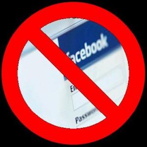 Fara Facebook la serviciu? Cum e mai bine?