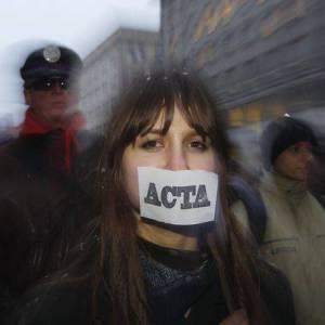 ACTA merge prea departe, sustine Kader Arif