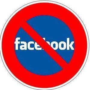 Facebook este cea mai detestata retea de socializare