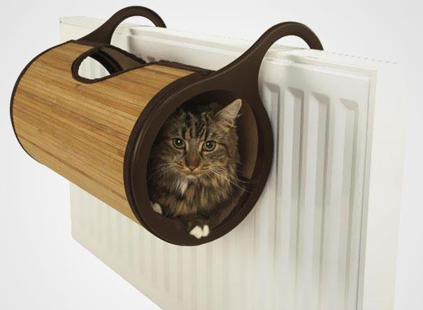 suport pentru pisica
