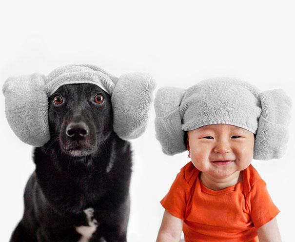 fotografii amuzante cu copii