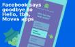 Facebook anunta inchiderea a trei aplicatii