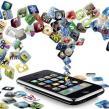 STUDIU: Aplicatiile pentru smartphone reprezinta principalul mediu de comunicare pe mobil