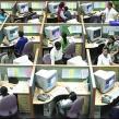 Nou studiu despre angajatii din call center-uri!