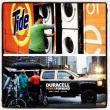 Cand brandurile au emotii: Cum au reactionat marile companii la catastrofa produsa de Sandy