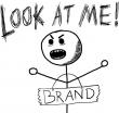 STUDIU: 44% dintre utilizatorii de Facebook ignora reclamele din retea