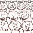 Reclama zilei: Culmea personalizarii cafelei