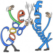 De ce nu moare capra vecinului: Google si-a marit profitul cu 28% in T2