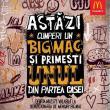 La vremuri noi, concepte noi: McDonald's a deschis un altfel de restaurant in Romania