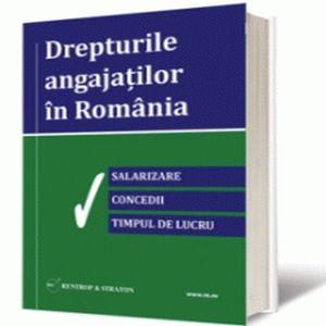 Ce drepturi ai ca angajat in Romania? Ai fi uimit!
