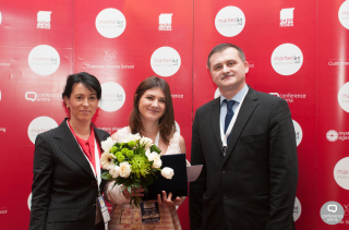 Mediatel Data, dublu premiat in cadrul celei de-a 8-a editii a Romanian Contact Center Awards