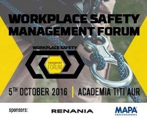 Prima competitie din Romania in domeniul sigurantei ocupationale, Safety Awards, isi asteapta candidatii