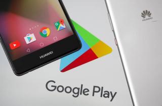 Google intrerupe o parte dintre colaborarile viitoare cu Huawei