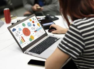 Cursuri de marketing online potrivite pentru a-ti promova afacerea