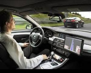 Google face ravagii pe piata auto