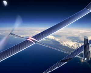 Google preia producatorul de drone Titan, companie pe care a vrut sa o cumpere si Facebook
