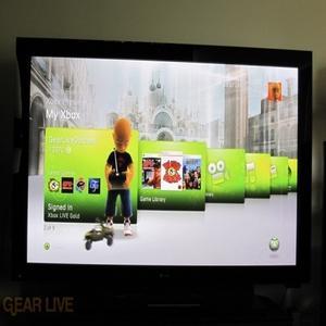 Microsoft Xbox 360 game sau cum a evoluat televiziunea