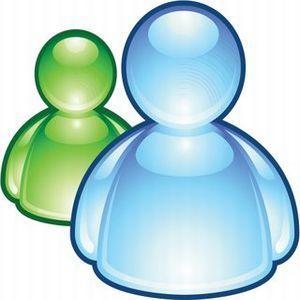 Pa, pa, Windows Messenger!