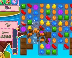 Candy Crush Saga: decizia care poate afecta milioane de utilizatori