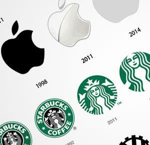 Logo-uri schimbate in acest an. Diferente mici, rezultate mari?
