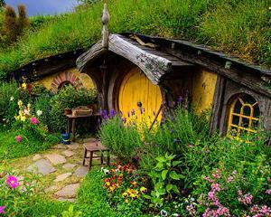 Casa visurilor tale: unul dintre aceste modele trebuie sa te inspire