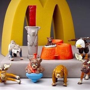 Cine sunt cei care vor sa ucida meniul Happy Meal