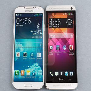 Samsung a platit comentatori sa scrie comentarii negative la adresa HTC