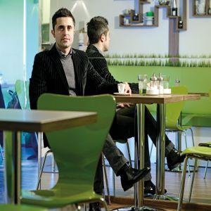 INTERVIU MARKERTINGPORTAL.RO: Traian Ispasiu s-a indragostit de cafea dupa ce si-a deschis cafeneaua