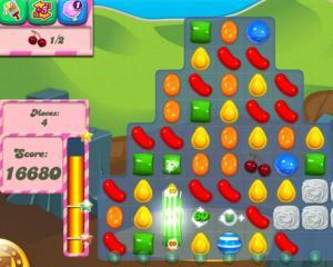 Secretul care a adus succes jocului Candy Crush Saga
