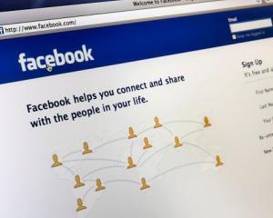 Armata Electronica Siriana a piratat numele de domeniu Facebook, la 10 ani de la lansarea retelei sociale