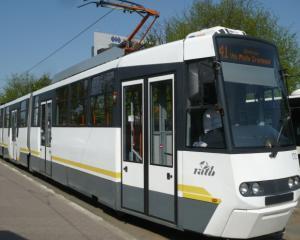 Liniile de tramvai care vor avea controlori permanent
