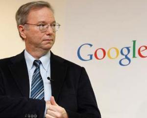 Ce salariu are presedintele Google