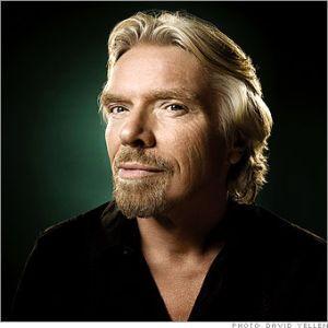 Richard Branson: Marimea nu conteaza