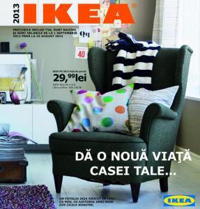 Cum sa te folosesti de bloggeri pentru promovarea brandului. Exemplul IKEA