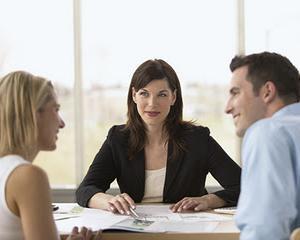 Recruteaza candidatii talentati, nu pe cei in cautarea unei slujbe