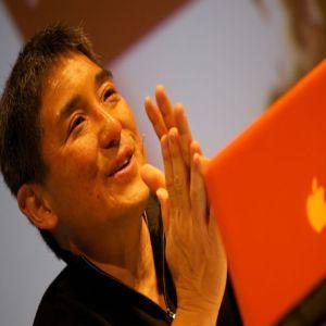Guy Kawasaki: 3 lectii pentru anul 2013