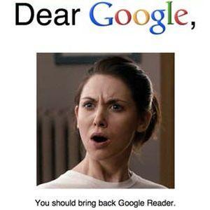 Serviciul la care Google renunta fara regrete