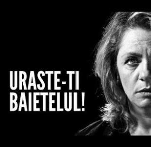 Publicitate cu impact penal: Campania Uraste a fost reclamata pentru instigare la ura si discriminare